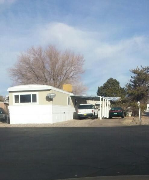 717 Trading Post Trail SE, Albuquerque, NM 87123