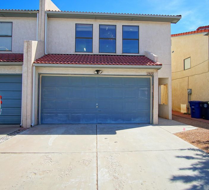 2822 Bright Star Drive NW, Albuquerque, NM 87120
