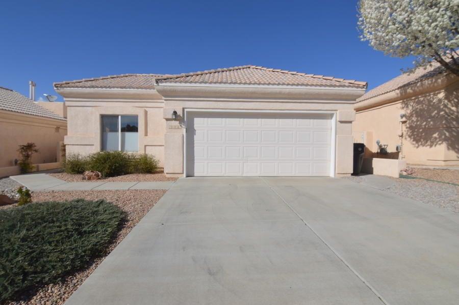 8605 Palomar Avenue NE, Albuquerque, NM 87109