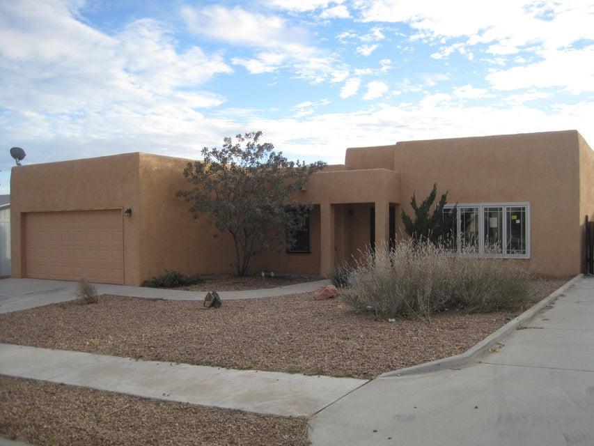 1273 Redondo Court SW, Los Lunas, NM 87031