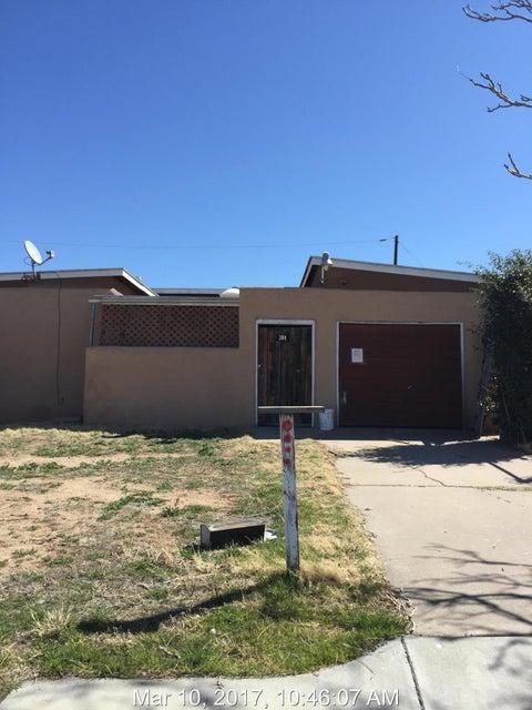 304 Parsifal Street NE, Albuquerque, NM 87123
