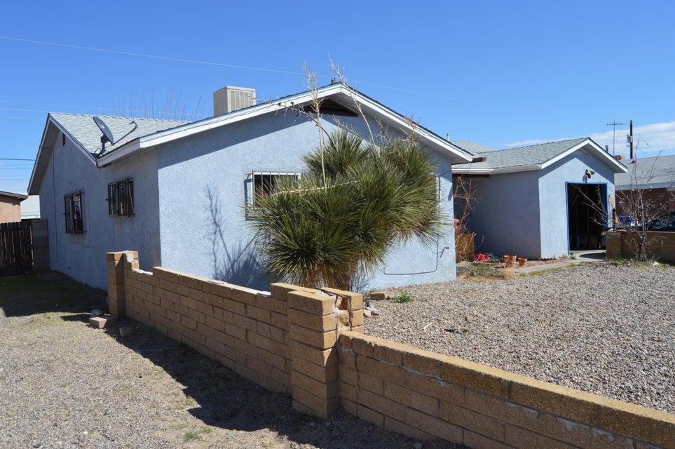 312 55Th Street NW, Albuquerque, NM 87105