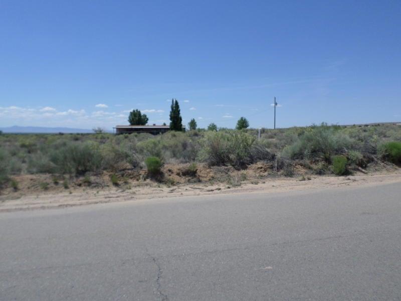 Baca Road, Belen, NM 87002
