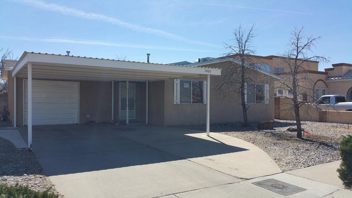 7422 Lucca Lane SW, Albuquerque, NM 87121