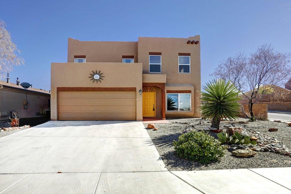 1901 San Pedro Road NE, Rio Rancho, NM 87144