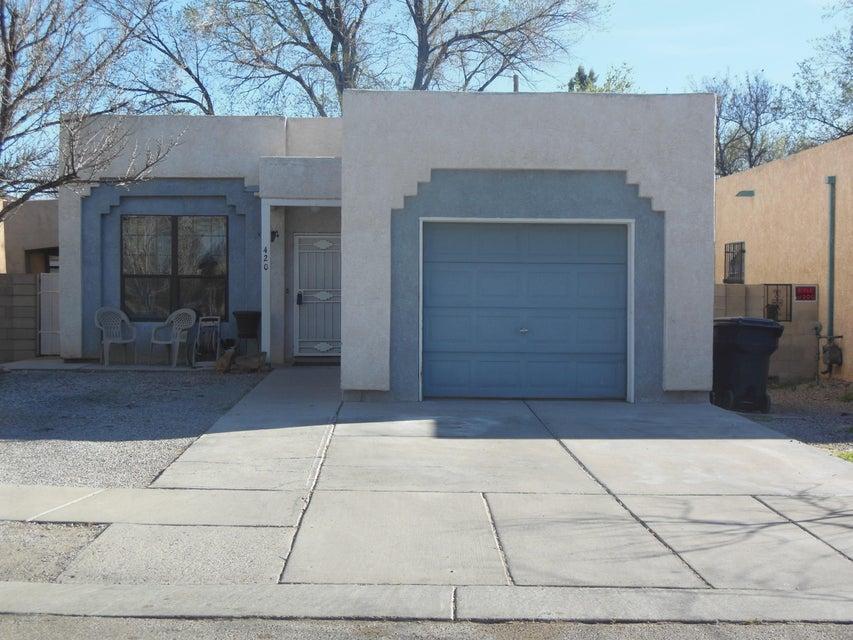 420 Bazan Court SW, Albuquerque, NM 87102