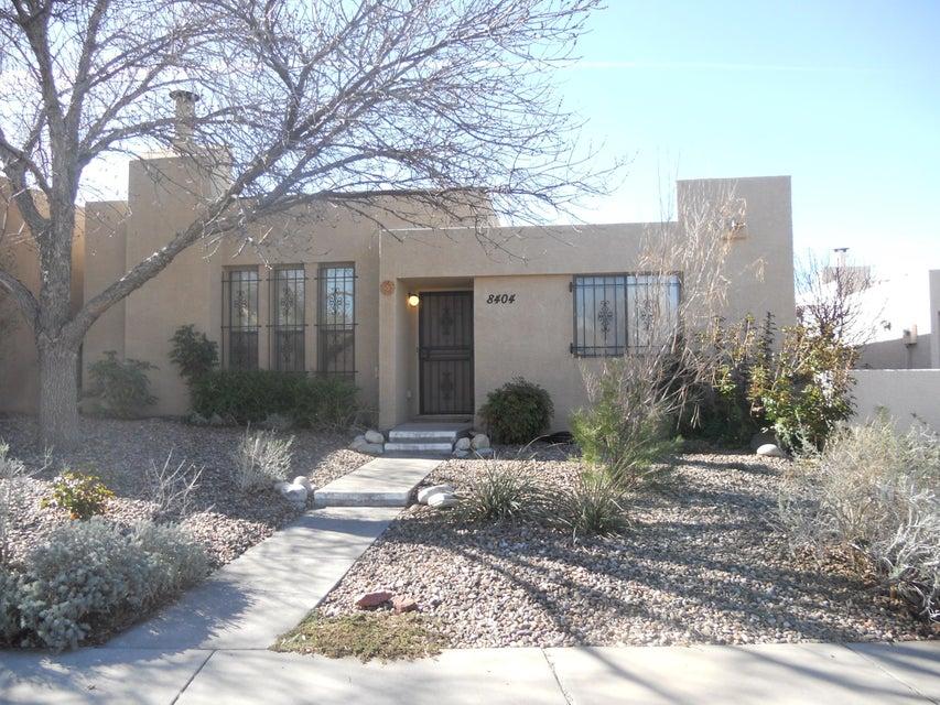 8404 Parrot Run Road NE, Albuquerque, NM 87109
