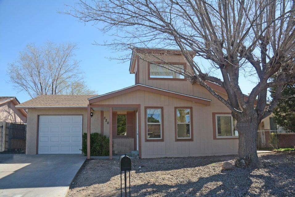 320 Jane Street NE, Albuquerque, NM 87123