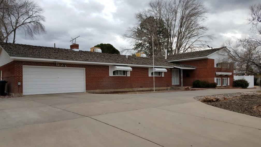 3600 San Pedro Drive NE, Albuquerque, NM 87110