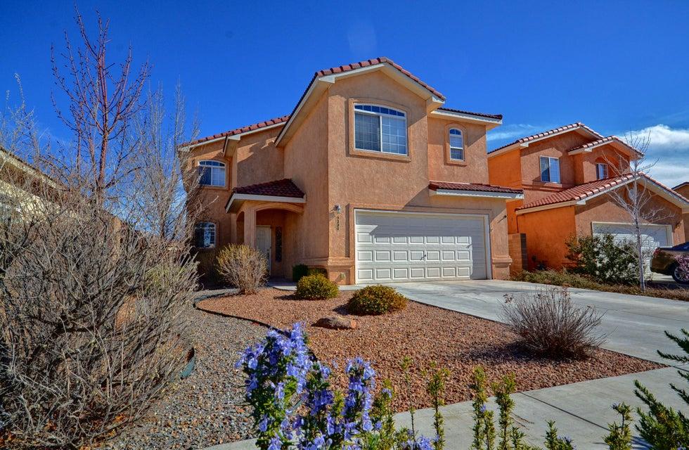 9220 Ashfall Place NW, Albuquerque, NM 87120