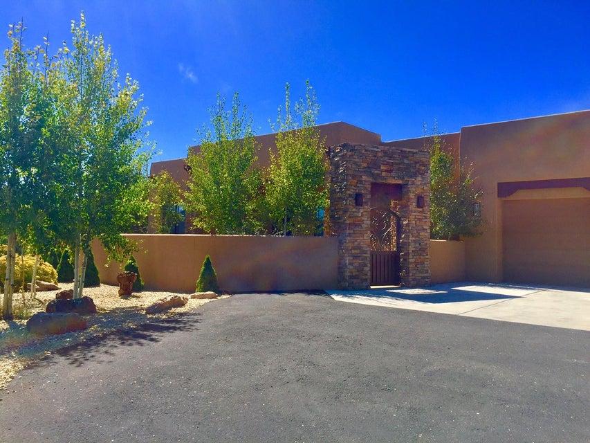 21 Broken Arrow Place, Sandia Park, NM 87047