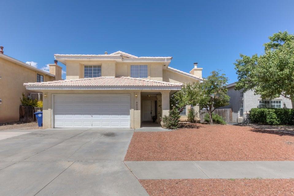 4529 Lobelia Road NW, Albuquerque, NM 87120