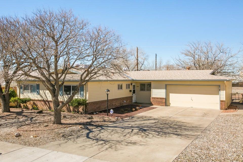 3837 Inca Street NE, Albuquerque, NM 87111