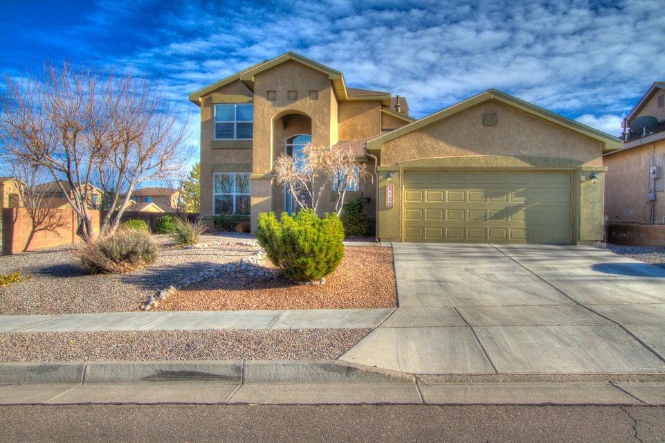 8124 Ventana Cielo Avenue NW, Albuquerque, NM 87114
