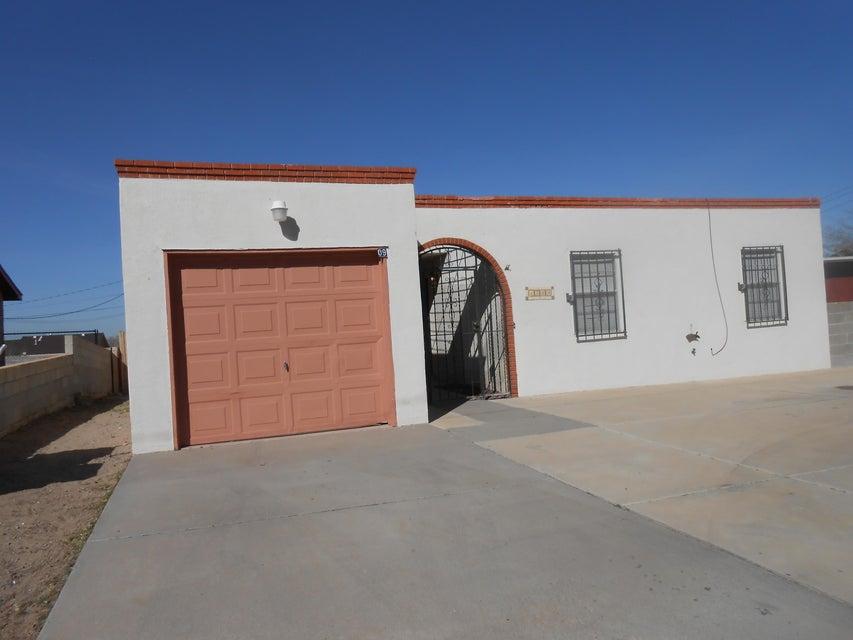 1509 Cornell SE, Albuquerque, NM 87106