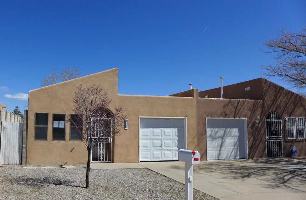 508 Adrian Street SW, Albuquerque, NM 87121