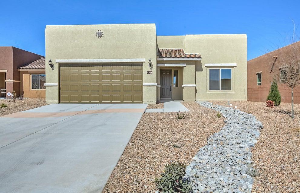 4915 Calle Espana NW, Albuquerque, NM 87120