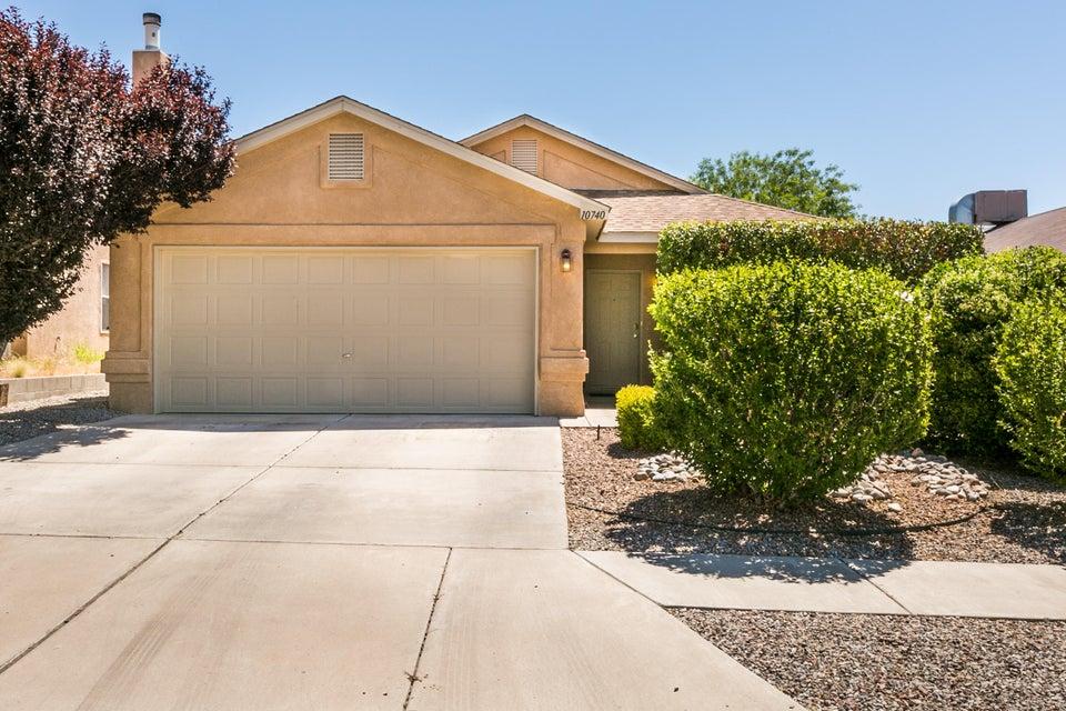10740 Galaxia Park Drive NW, Albuquerque, NM 87114