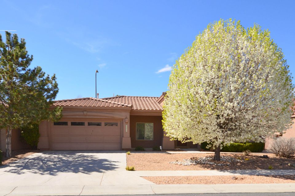 4505 Beresford Lane NW, Albuquerque, NM 87120