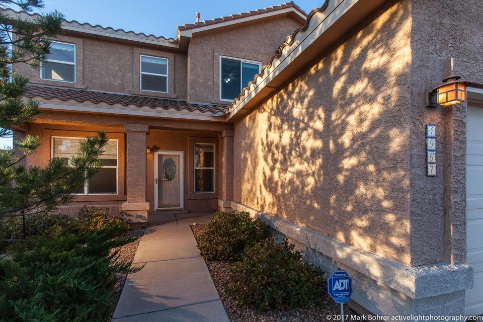 4967 Star Kachina Street NW, Albuquerque, NM 87120