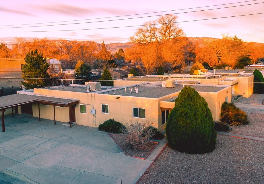 3901 Simms Avenue SE, Albuquerque, NM 87108