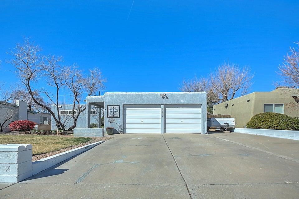 3501 Britt Street NE, Albuquerque, NM 87111