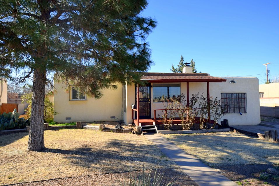 5512 Granite Avenue NE, Albuquerque, NM 87110