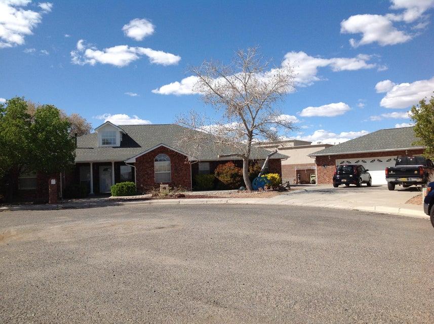 506 Ladera Drive, Belen, NM 87002