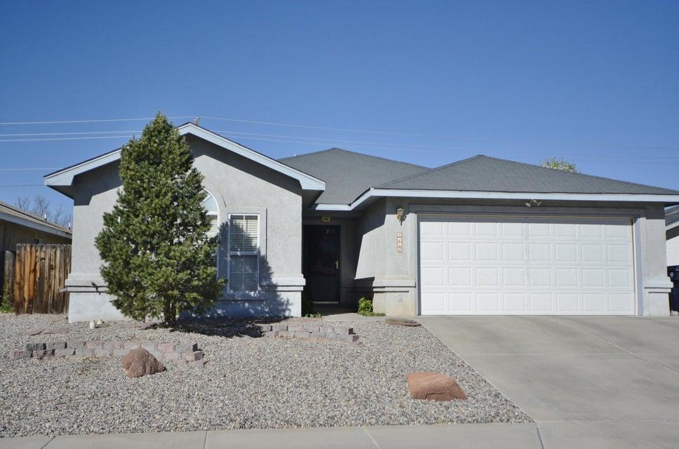 2119 Saint Croix Drive NW, Albuquerque, NM 87120
