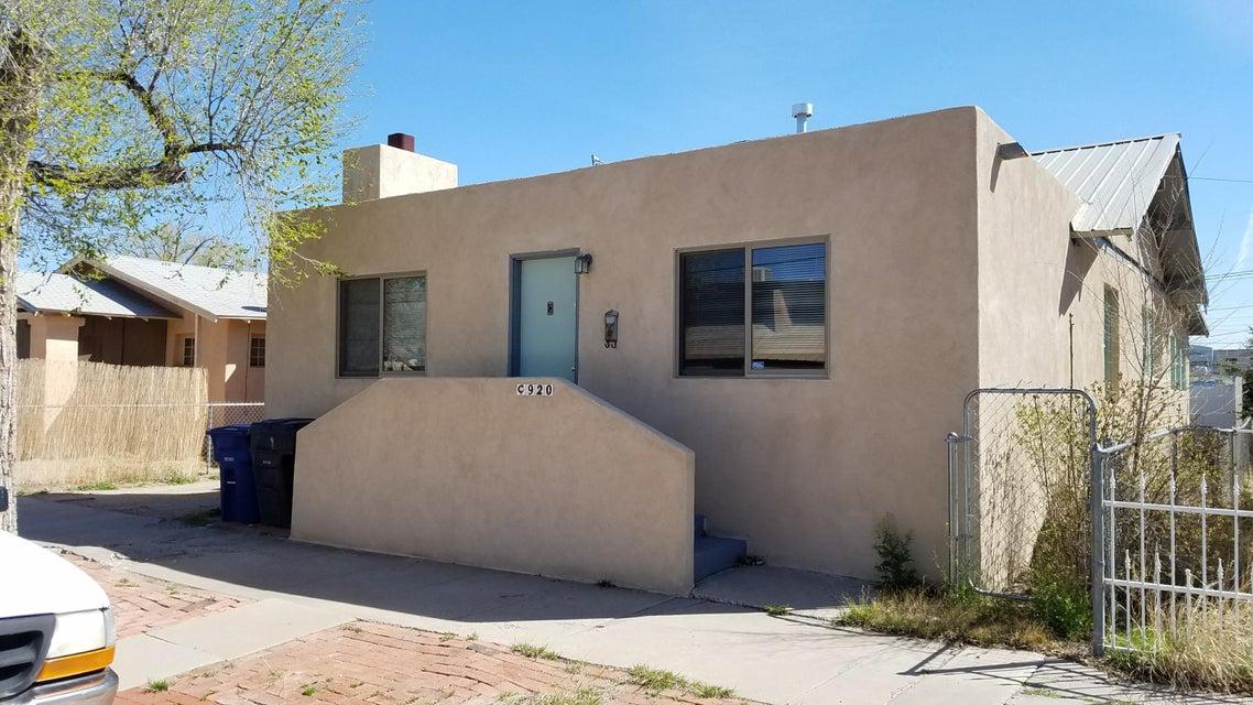 920 6Th Street NW, Albuquerque, NM 87102