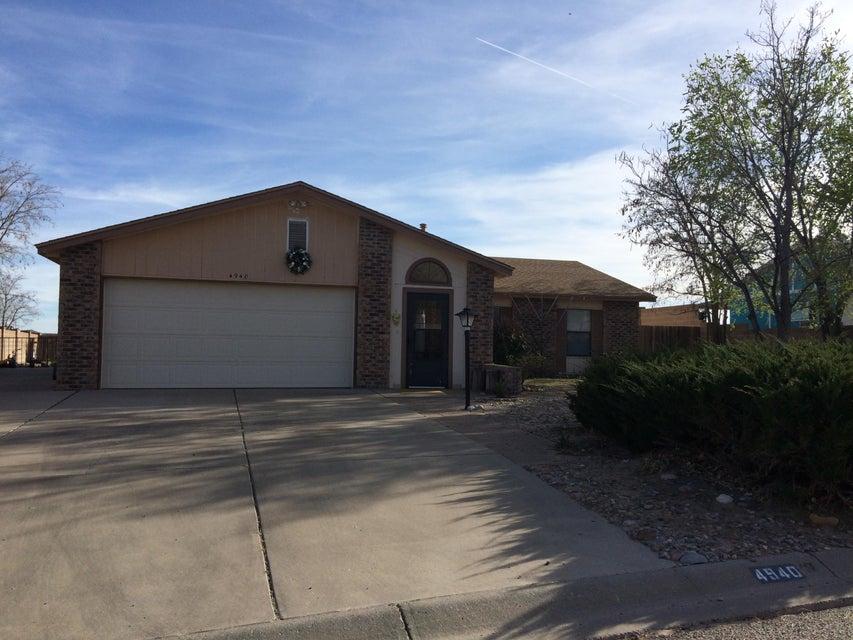 4940 Zirconia Drive NE, Rio Rancho, NM 87124
