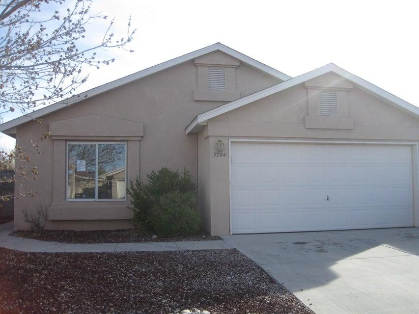 7704 Desert Canyon Place SW, Albuquerque, NM 87121