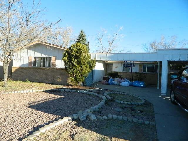 11705 La Cueva Lane NE, Albuquerque, NM 87123