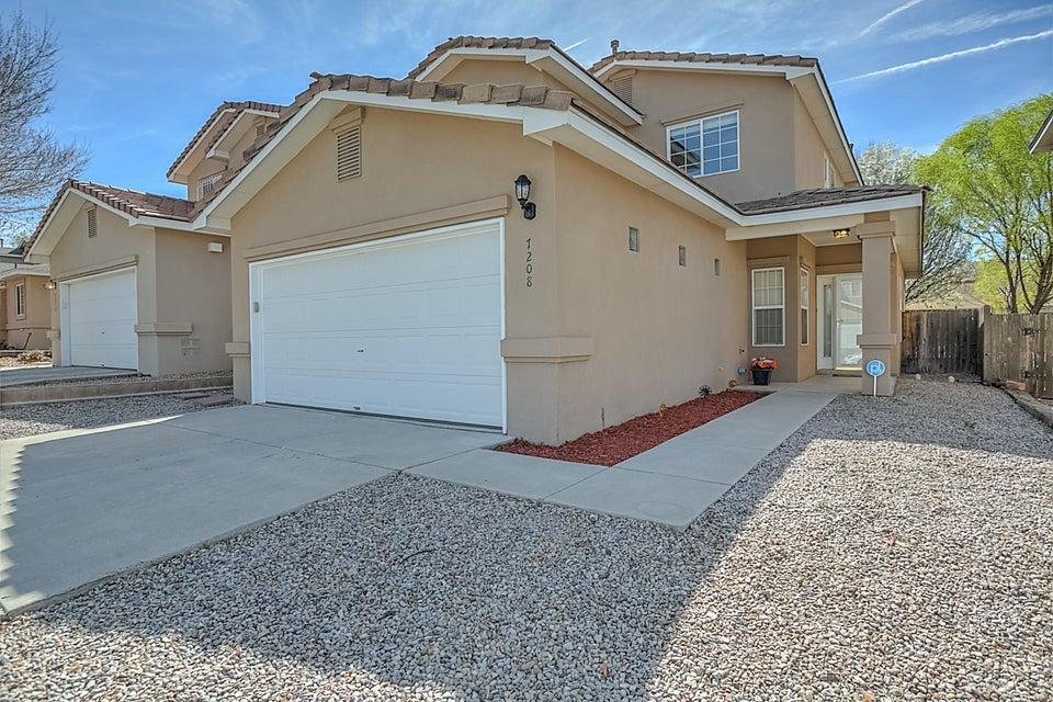 7208 Eagle View Avenue NE, Albuquerque, NM 87113