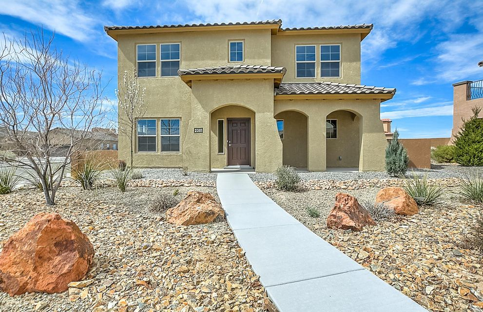 2301 Penn Avenue SE, Albuquerque, NM 87106
