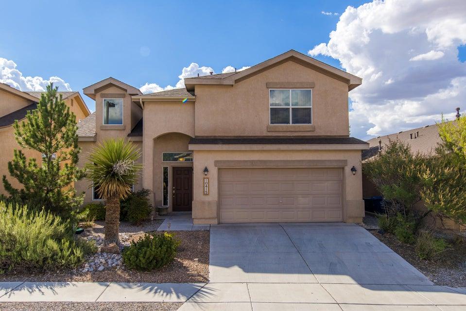 10415 Vallecito Drive NW, Albuquerque, NM 87114