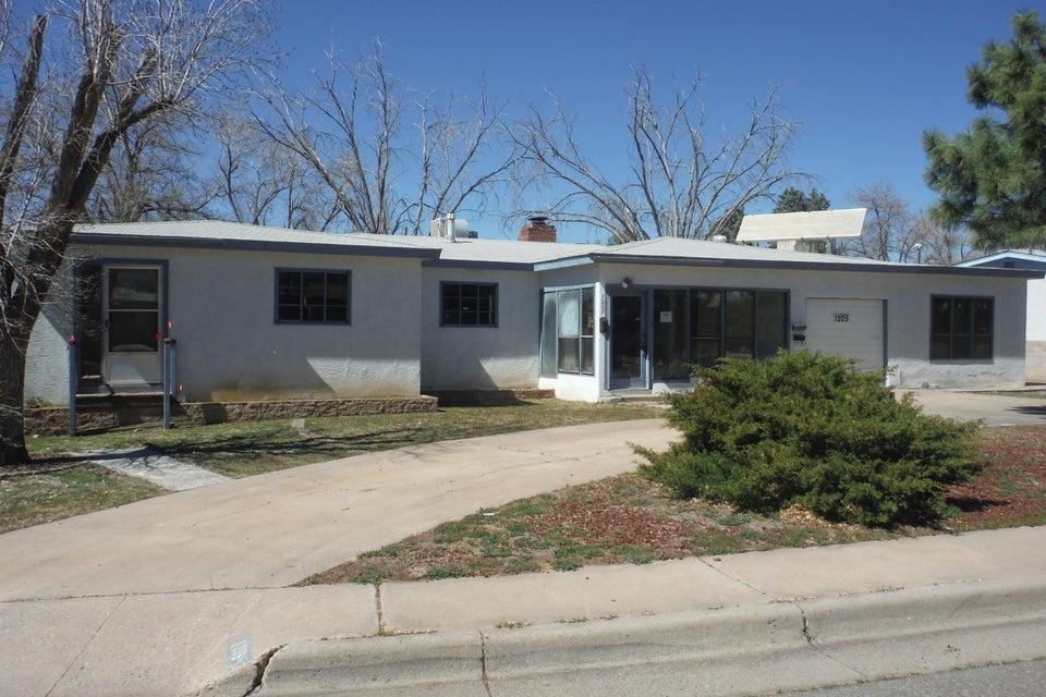 1205 Garcia Street NE, Albuquerque, NM 87112