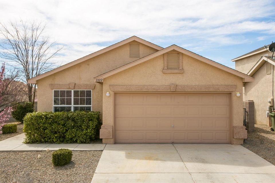 3322 Stony Meadows Circle NE, Rio Rancho, NM 87144