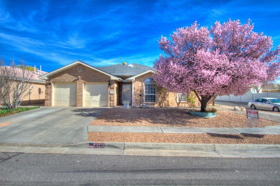 1040 Salinas Street SE, Albuquerque, NM 87123