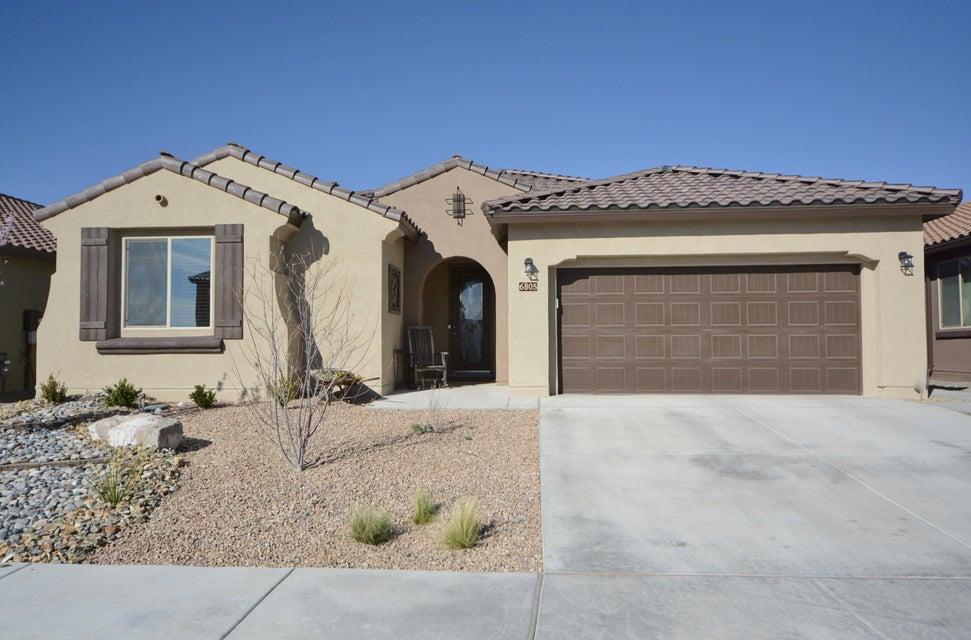 6805 Ojito Mesa Street NW, Albuquerque, NM 87120