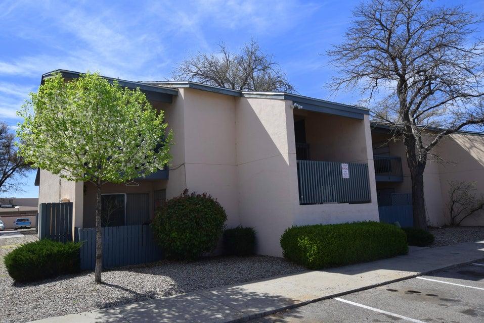 4601 Carlisle Boulevard NE APT B3, Albuquerque, NM 87109