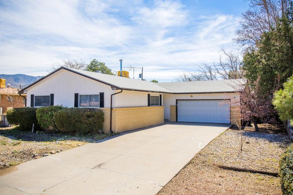 11604 Morenci Avenue NE, Albuquerque, NM 87112