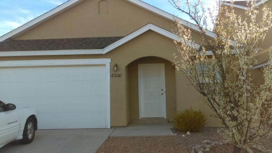 6320 Corte Alzira NW, Albuquerque, NM 87114