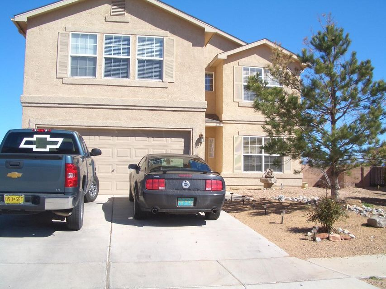 2781 Clear Sky Street SW, Los Lunas, NM 87031