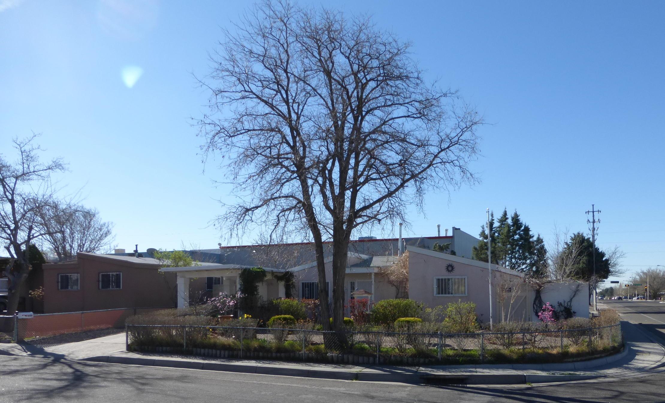 7600 Bart Avenue NE, Albuquerque, NM 87109