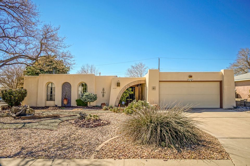 4301 Andrew Drive NE, Albuquerque, NM 87109