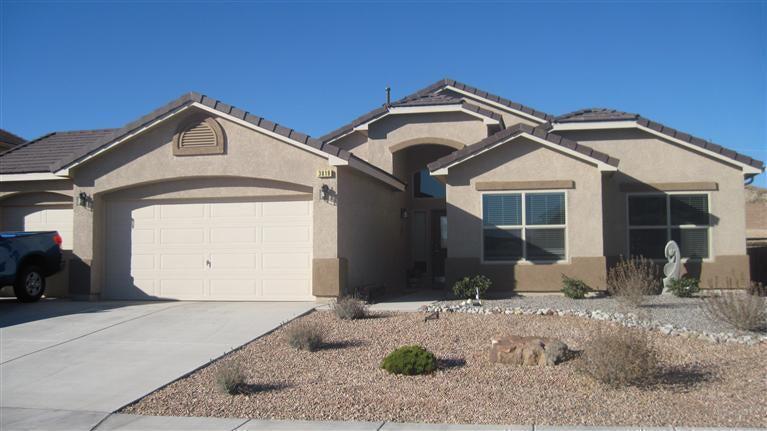 3818 Cholla Drive NE, Rio Rancho, NM 87144