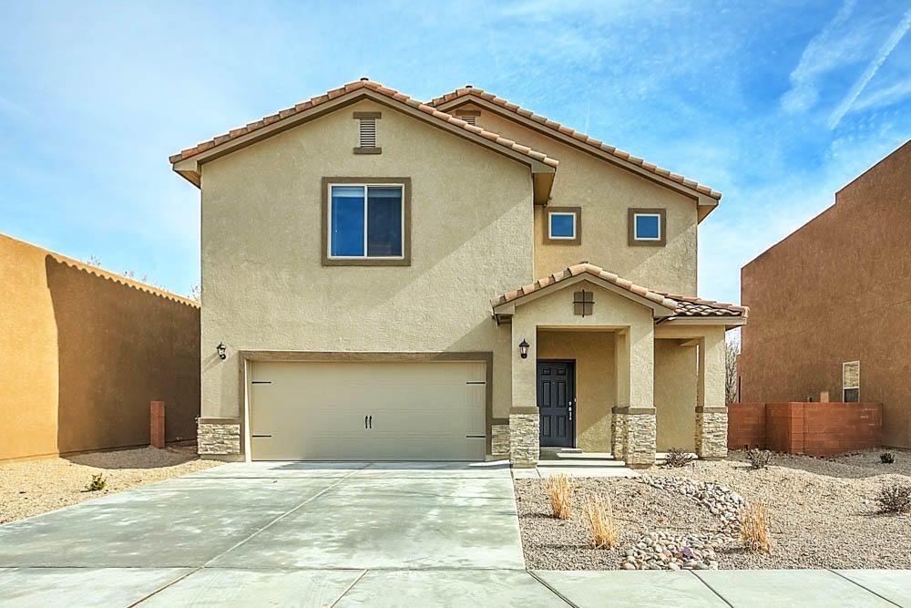 347 Manuel Sanchez Place SW, Albuquerque, NM 87105