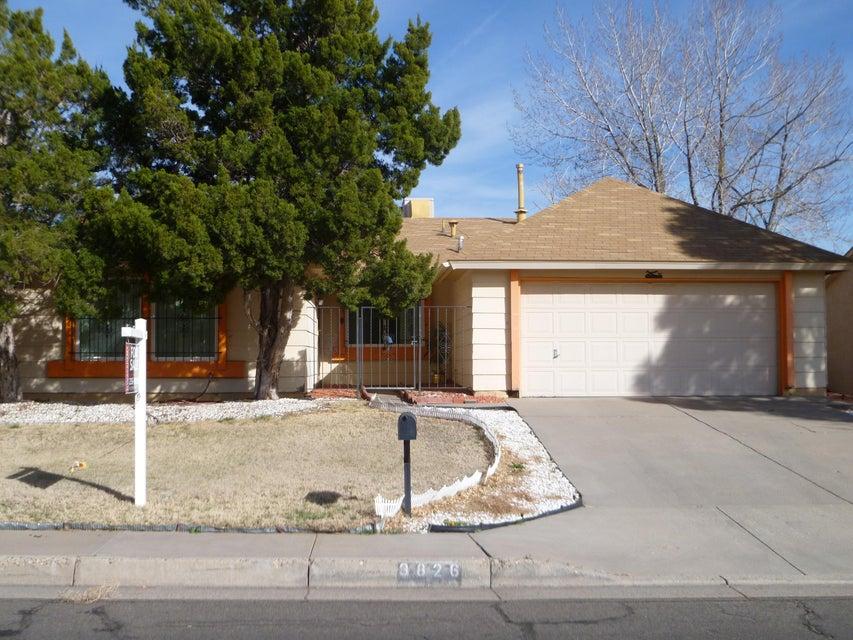 3826 Westerfeld Drive NE, Albuquerque, NM 87111