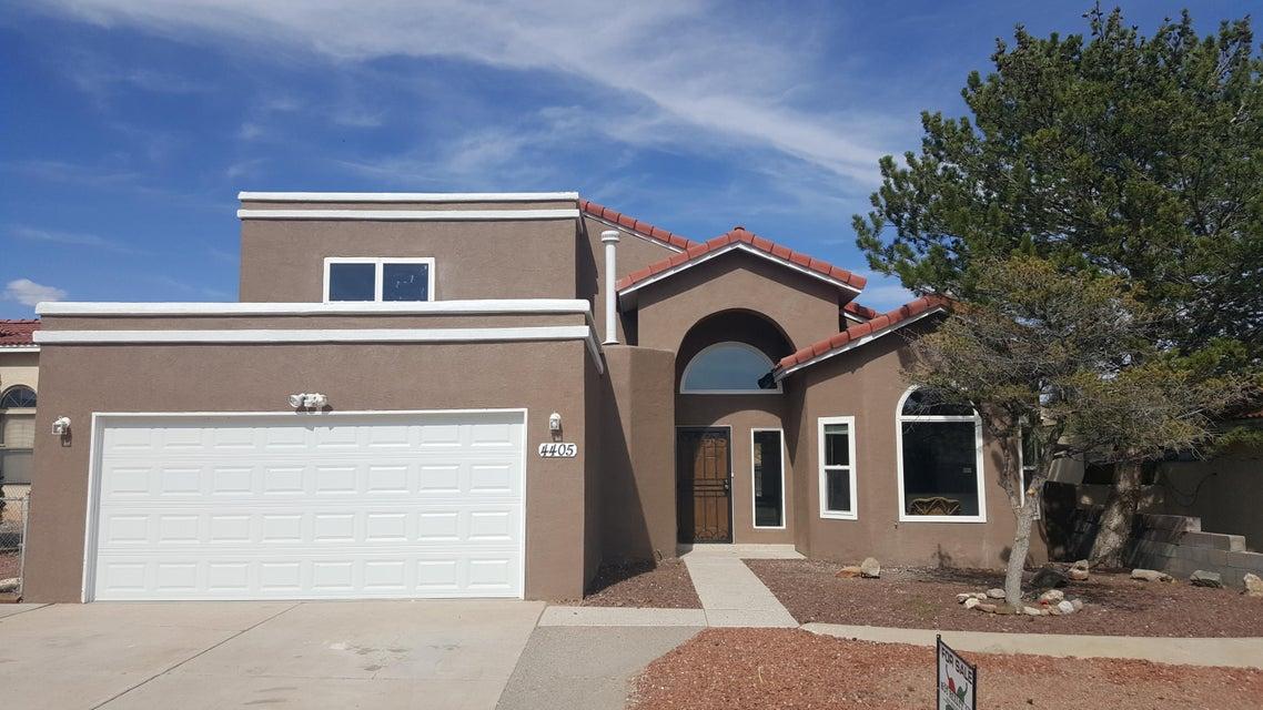 4405 Spanish Broom Court NW, Albuquerque, NM 87120